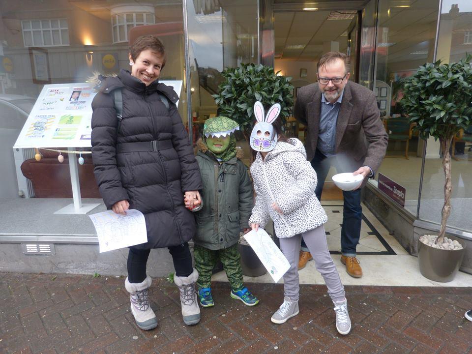 propertyworld Easter Trail