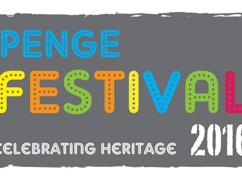 Penge Festival 2016 logo