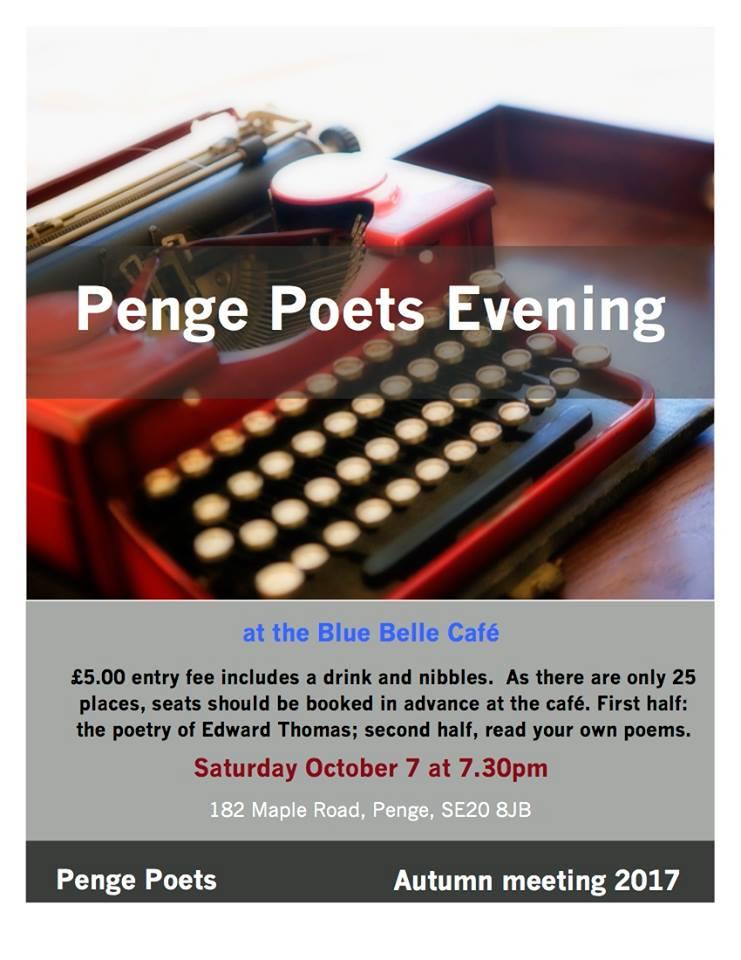 penge poets
