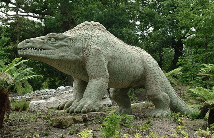 penge dinosaur
