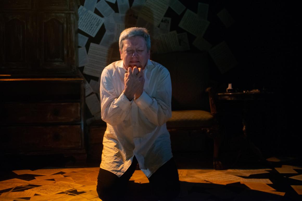 Ebenezer Scrooge 2 (Rachel Izen)